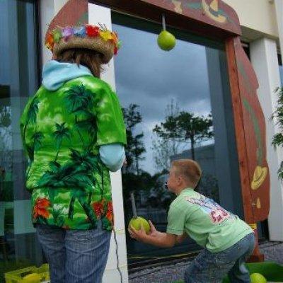 Fotoalbum van Tropical Party | Attractiepret.nl
