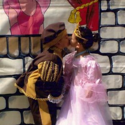 Foto van Prinsen en Prinsessendag | Artiestenbureau JB Productions