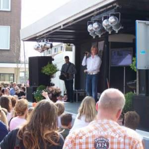 Thomas Berge op uw evenement