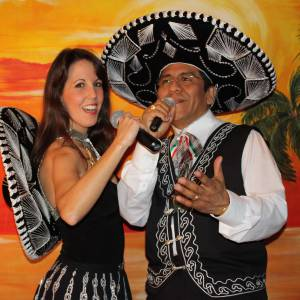 Los del Sol - Mexicaans Mariachi inhuren?