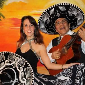 Los del Sol - Mexicaans Mariachi inzetten?
