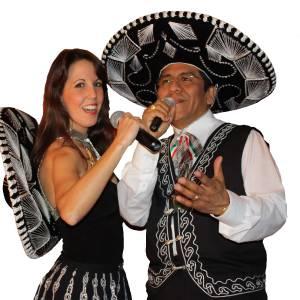 Los del Sol - Mexicaans Mariachi muzikaal duo boeken?