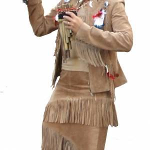Los del Sol - Apache Indiaan inhuren
