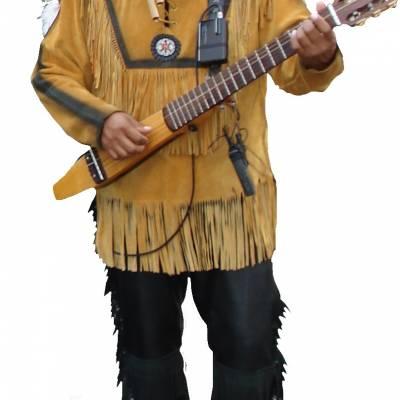 Los del Sol - Apache Indiaan boeken