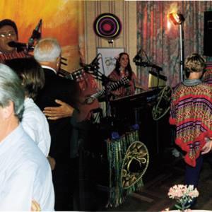 Los del Sol - Mexicaans Themafeest boeken?