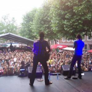 Nick & Simon uit Volendam