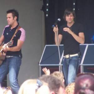 Nick & Simon populair zangduo