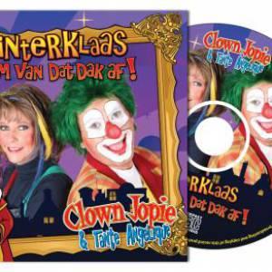 Koop uw Sinterklaas CD