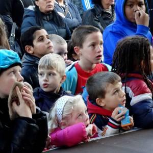Bezoek Sinterklaas - Sinterklaas Intocht Team boeken?