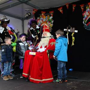 Sinterklaas Intocht Team inzetten of boeken?