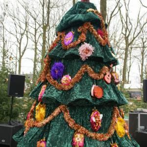 Zingende Kerstboom boeken