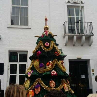 Foto van Zingende Kerstboom | JB Productions