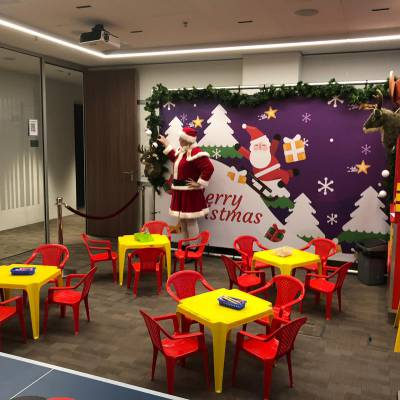 Kids Workshop - Kerstmobile maken inhuren?