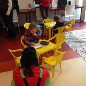 Kids Workshop - Kunst 4 Kids Winter boeken?