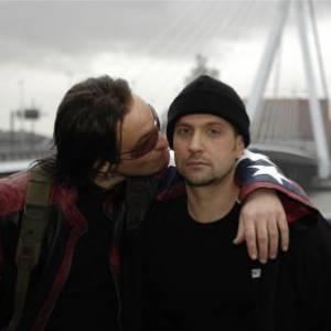 Bono - U2 Look a Like inhuren