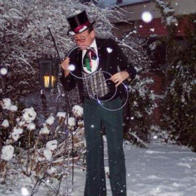Foto van Tricky Dickens | Sint en Kerst