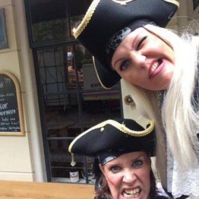 Fotoalbum van Het Te Gekke Piraten Team | Attractiepret.nl