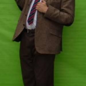 Mr. Bean Look a Like boeken