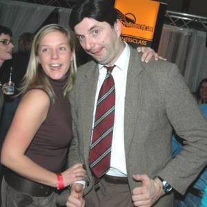 Mr. Bean Look a Like  inzetten