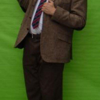Foto van Mr. Bean Look a Like   JB Productions