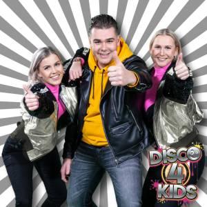 Disco 4 Kids - Kindershow boeken