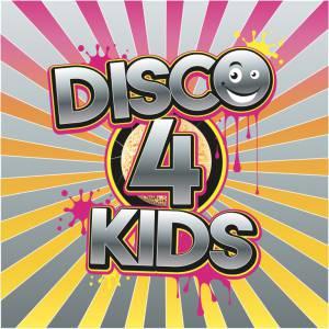 Disco 4 Kids - Kindershow boeken of inhuren