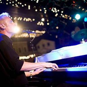 The Great Piano Show - muzikaal entertainment