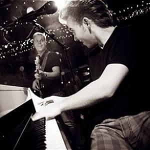 The Great Piano Show - muzikaal entertainment inhuren