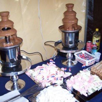 De Chocolade Fabriek huren