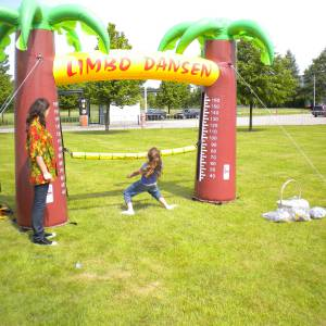 Limbo Dansen inhuren?