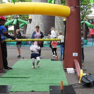 Fotoalbum van Limbo Dansen | Kindershows.nl