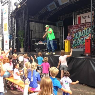 Foto van Jeroens Jeugdshow | Kindershows.nl