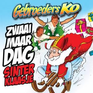 Gebroeders Ko Sint Meezing Sjo - Sinterklaasshow