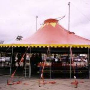Compleet Circus programma boeken