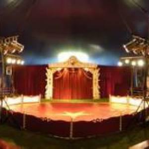 Compleet Circus programma inhuren