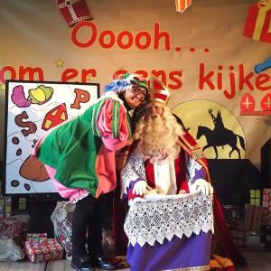 De leukste Sinterklaasshow is Oooh Kom er eens Kijken