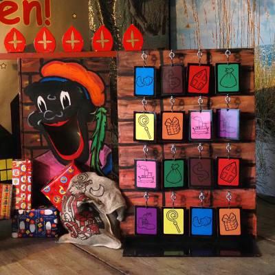 Top Sinterklaasshow Oooh Kom er eens Kijken Inhuren