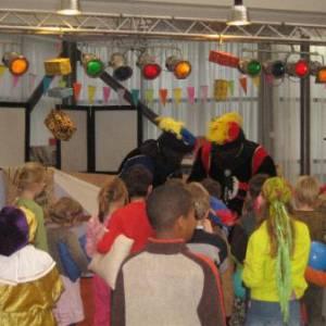 Pieten Disco Pret Show - Sinterklaasshow boeken?