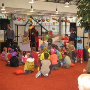 Pieten Disco Pret Show - Sinterklaasshow inhuren?