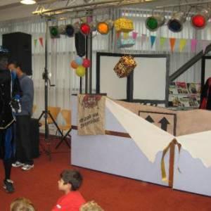 Sinterklaasshow Pieten Disco Pret Show boeken