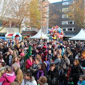 De Pieten Roadshow - Sinterklaashow inhuren?