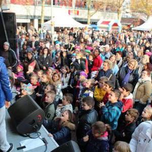 De Pieten Roadshow - Sinterklaashow boeken of inhuren?