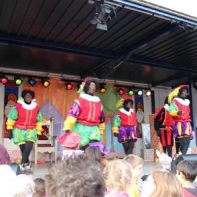 Fotoalbum van De Pieten Roadshow - Sinterklaashow | Sinterklaasshow.nl