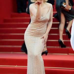 Marilyn Monroe Look a Like inhuren voor een optreden