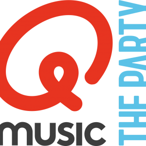 Huur hier Qmusic The Party in