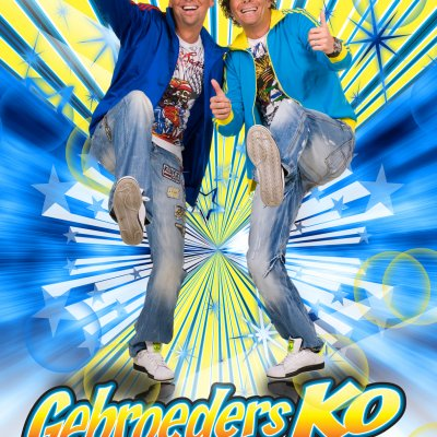 Download promotiefoto van Gebroeders Ko