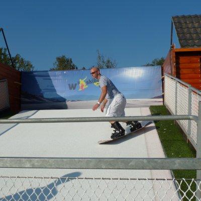 Promotiefoto Persfoto Mobiele Skibaan
