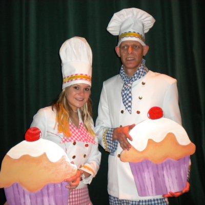 Download promotiefoto van Kids Workshop - Cupcakes versieren
