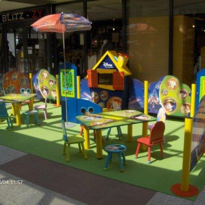 Promotiefoto Disney Kids Place