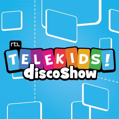 Download promotiefoto van Telekids Disco Show